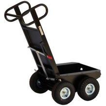 Backstage Cable and Sandbag Mini Cart