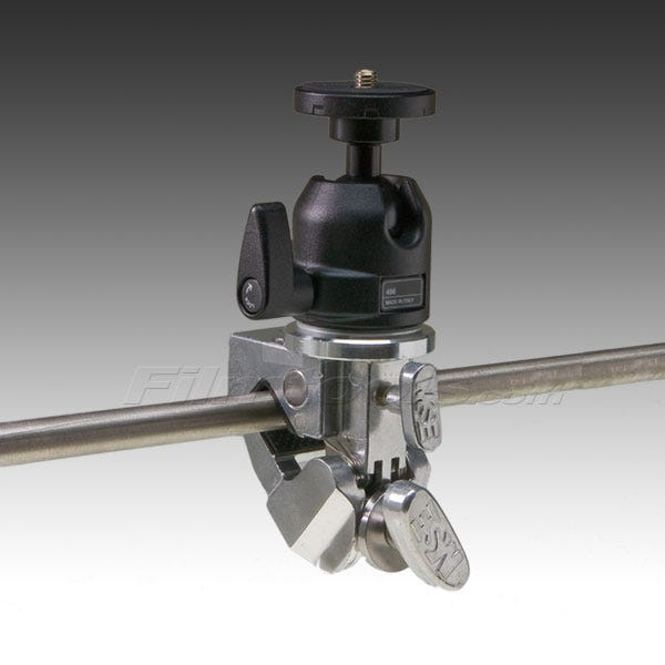 Super Mafer 496 - The Tube Clamp Camera Mount