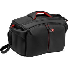 Manfrotto 192N Pro Light Camcorder Case for Canon EOS C100, C300, C500, & Panasonic AG-DVX200 Cameras