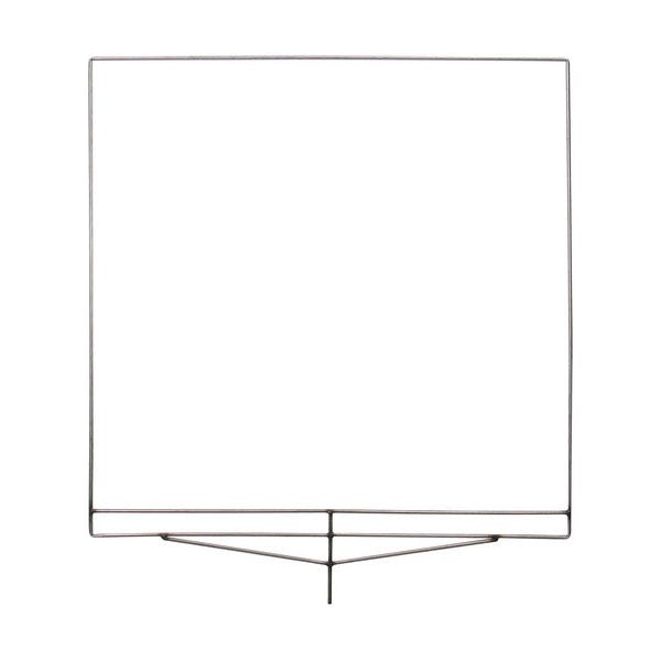 "Matthews Studio Equipment 48""x48"" Flag Frame 539189"