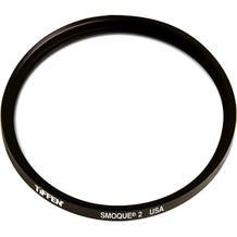Tiffen 62mm Smoque 2 Filter