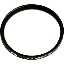 Tiffen 62mm Ultra Contrast 1 Filter