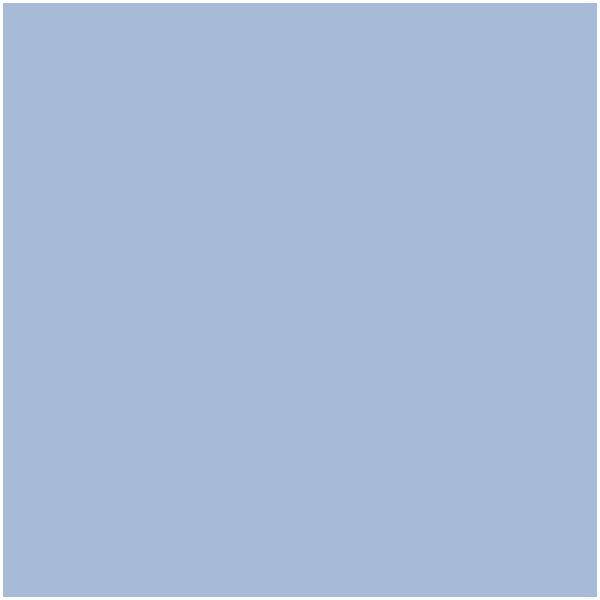"Rosco 101032044825 48""x25' Roll Cinegel Half Blue (1/2 CTB) Color Conversion Gel Filter"