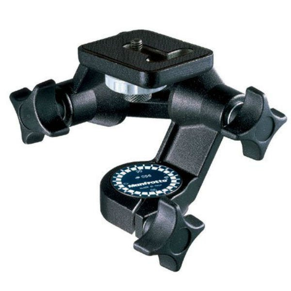 Manfrotto 056 Junior Pan/Tilt Head