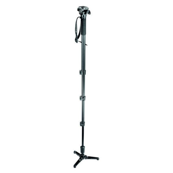 Manfrotto Fluid Video Monopod 560B-1