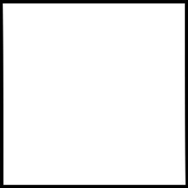 "Matthews Studio Equipment 1/4 Stop Open End Silk - 24"" x 30"" - White"
