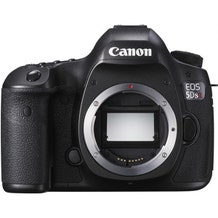 Canon EOS 5DS R DSLR Camera - Body Only