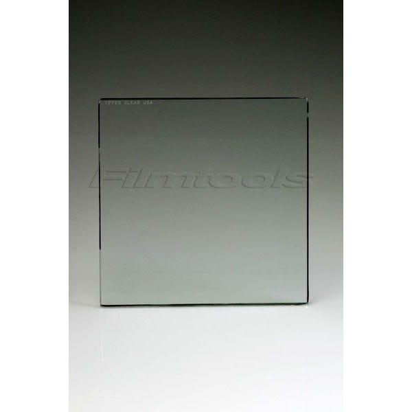 "Tiffen 5.65 x 5.65"" Clear Premium Coated Filter"