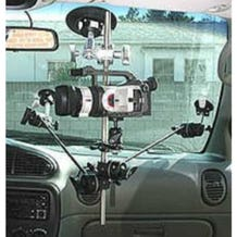 Filmtools Light-Weight Universal Camera Mount for Cars