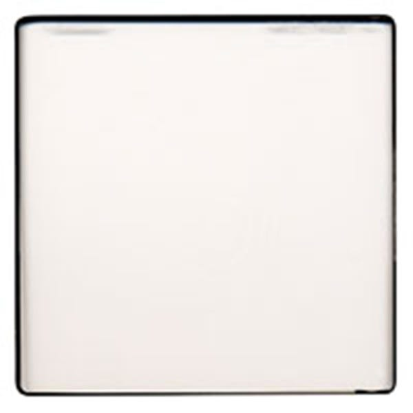 """Schneider Optics 6.6 x 6.6"""" White Frost 2 Water White Glass Filter"""