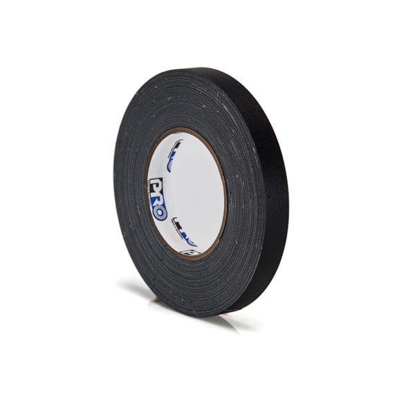 """Pro-Gaff 3/4"""" Gaffer Tape - Black"""