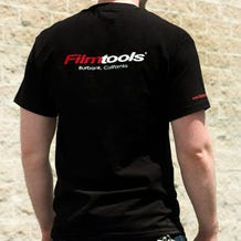Filmtools T-Shirt - Large