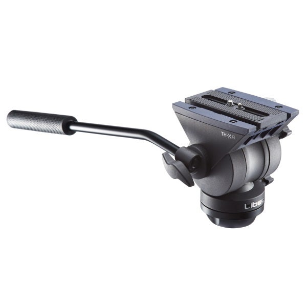 Libec TH-X H Dual-Base Head