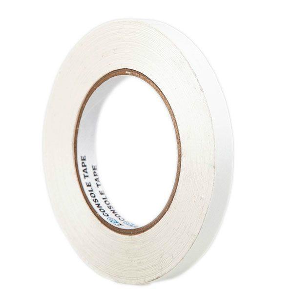 """Shurtape 1/2"""" Artist's Paper Tape - White"""