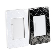FUJIFILM Instax 2-Pack Picture Frames (Black and White)