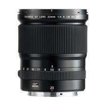 FUJIFILM GF 23mm f/4 R LM WR Lens
