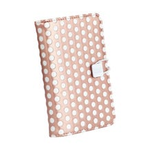 FUJIFILM INSTAX SQUARE Photo Album (Blush Gold Marble)