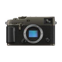 FUJIFILM X-Pro3 Mirrorless Digital Camera - Dura Black