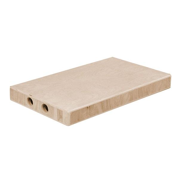 Modern Studio Quarter Apple Box