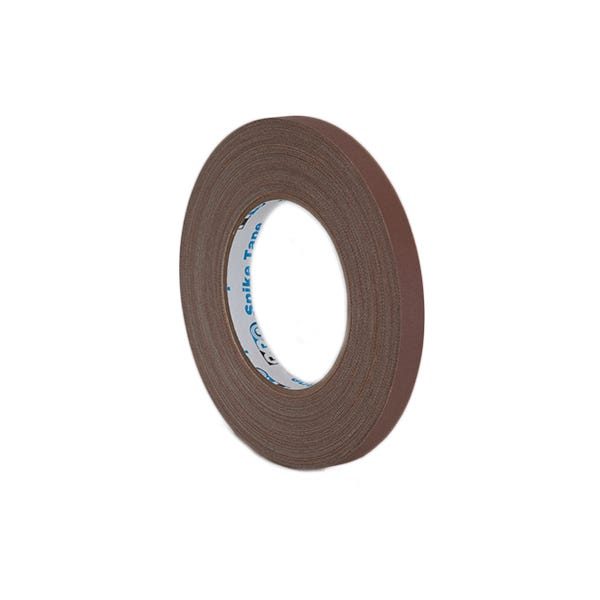 "Pro-Gaff 1/2"" Gaffer Tape (Cloth Spike Tape) - Brown"