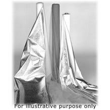 "Matthews Studio Equipment Reflector Recover Material (25"" x 100') - Silver"