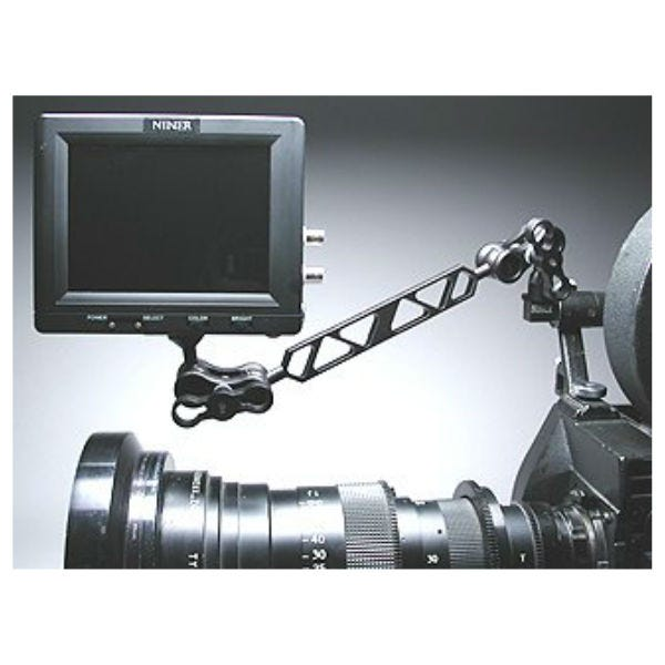 "Ultralight Control Systems 8"" Video Monitor Mount"
