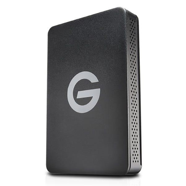 G-Technology ev Series Reader Atomos Master Caddy Edition