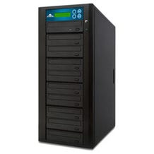 ILY Spartan Edge CD/DVD Duplicator Tower - 9 Drives