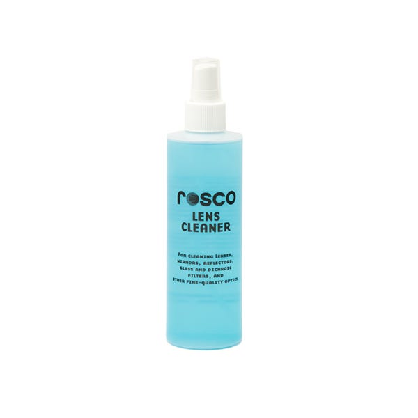 Rosco Lens Cleaner 16oz.