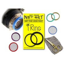 LightBreak i-Ring (Various)