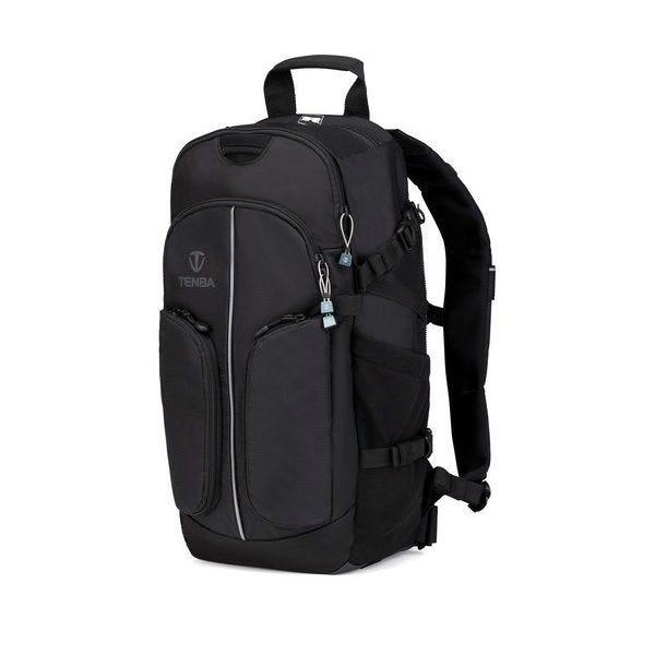 Tenba Shootout 14L Backpack — Black
