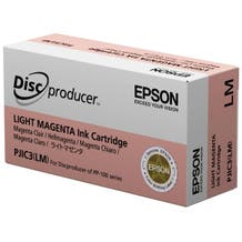 Epson Ink Cartridge for Discproducer Series - Light Magenta
