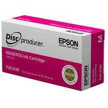 Epson Ink Cartridge for Discproducer Series - Magenta