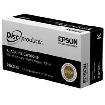 Epson Ink Cartridge for Discproducer Series - Black