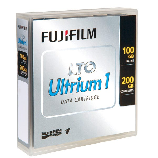 Fuji 100GB LTO Ultrium 1 Data Cartridge