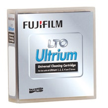 Fuji 50 Cycles LTO Cleaning Cartridge