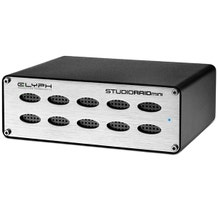 Glyph 8TB StudioRAID mini 2-Bay USB 3.0 RAID Array