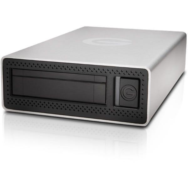 G-Technology G-DOCK ev Solo USB 3.0 Docking Solution