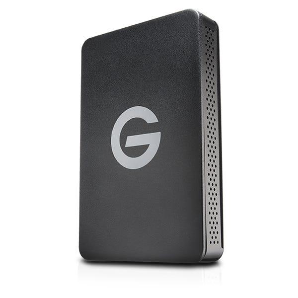 G-Technology ev Series Reader Atomos Caddy Edition Enclosure