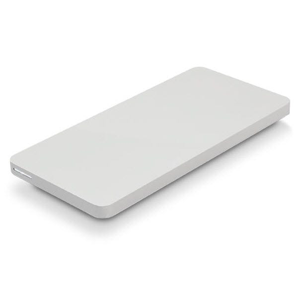 OWC Envoy Pro USB 3.0 SSD Enclosure for Macs