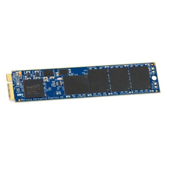 OWC 240GB Aura Pro 6G SSD for MacBook Air 2012 Edition