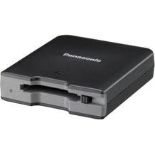 Panasonic AJ-PCD2GPJ Single-Slot P2 Memory Card Drive