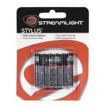 Streamlight Stylus AAAA Replacement Batteries - 6 Pk