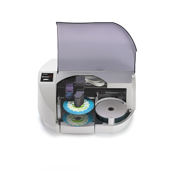 Primera Bravo SE-3 Blu Disc Publisher, 100-240 VAC