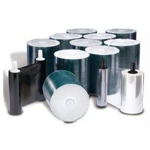 Rimage CD Media Kit Everest 400/600 - 1,000 CD's, 1 Black Ribbon, 2 Retransfer Rolls