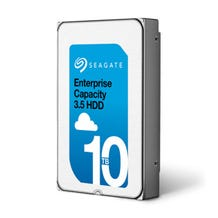 "Seagate 10TB 3.5"" SATA 7200RPM 6GB/s 256MB Cache Internal Hard Drive"
