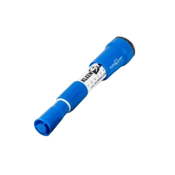 KleenSlate Dry Marker and Eraser - Blue