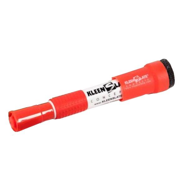 KleenSlate Dry Marker and Eraser - Red
