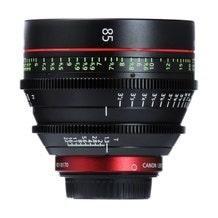 Canon CN-E 85mm T1.3 L F Cinema Prime Lens