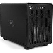 OWC 32TB ThunderBay 4 Thunderbolt 2 4-Bay RAID Array (RAID 5 Edition)